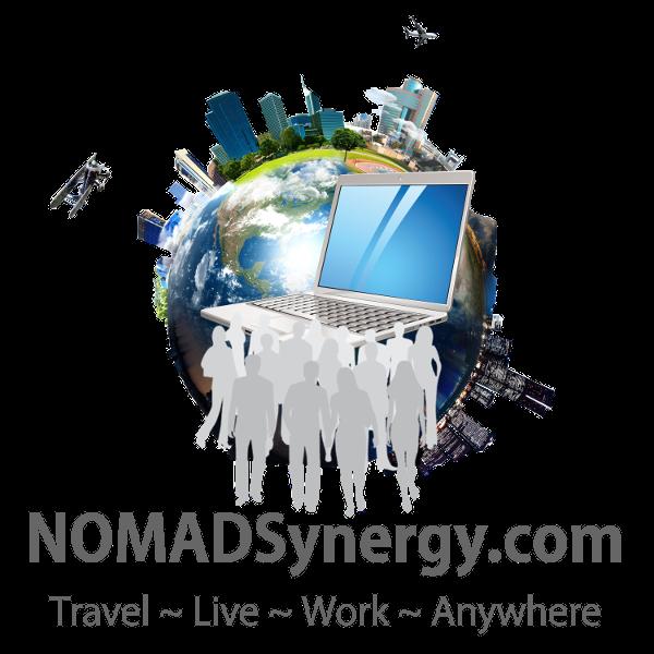 Digital NOMADSynergy