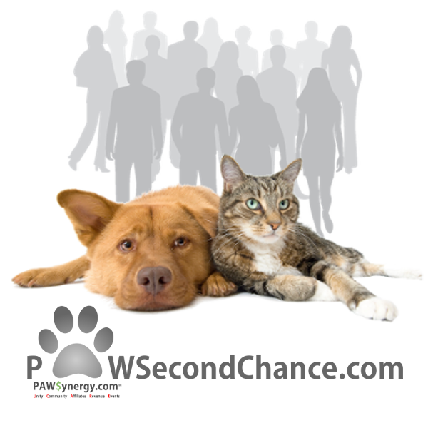 PAWSecondChance